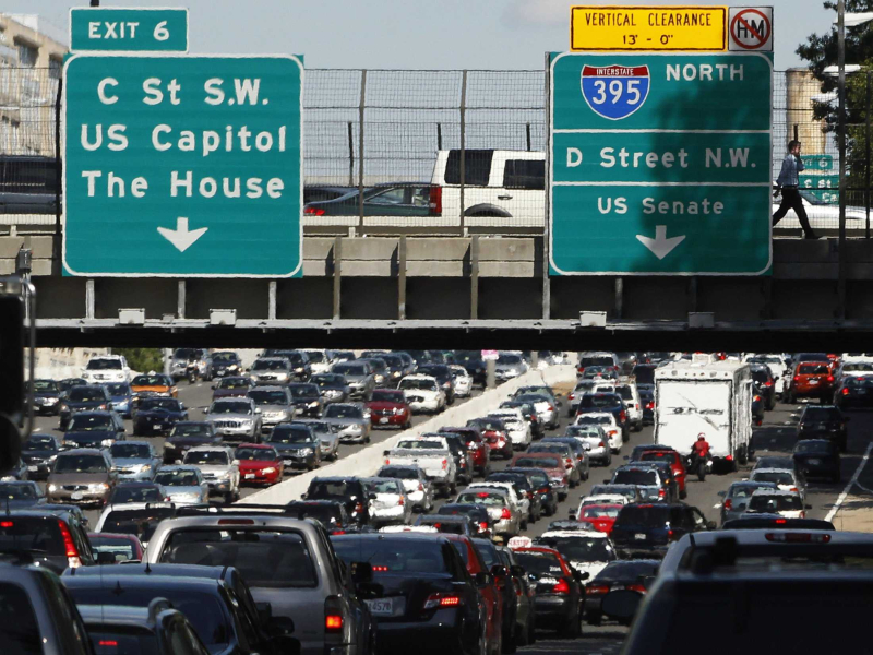 Americas-worst-drivers-are-in-washington-dc
