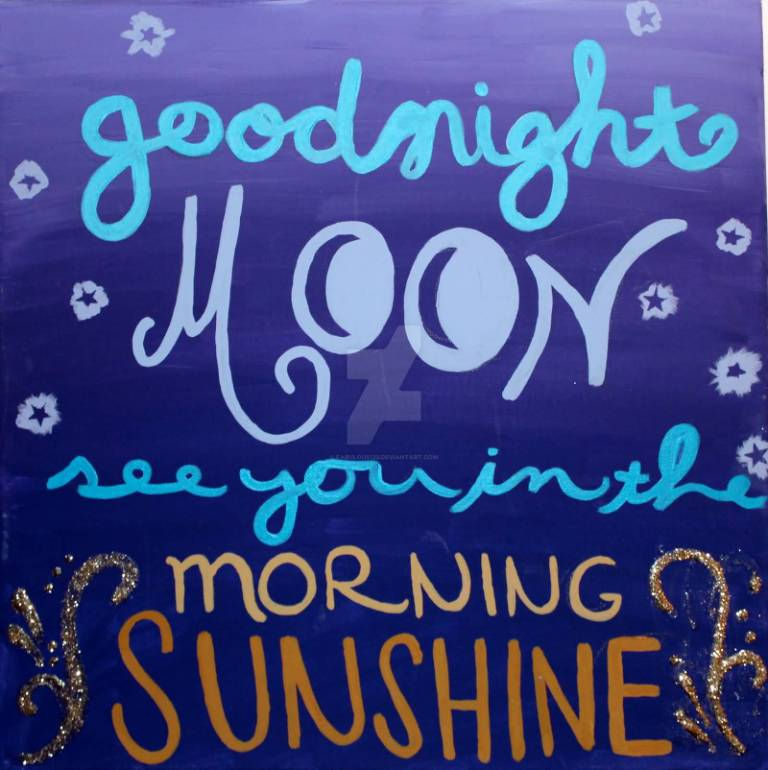 Goodnight-moon-see-you-in-the-morning-sunshine