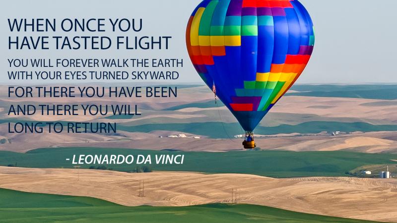 Balloon-quote
